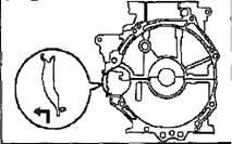 Снятие и установка (1NZ-FE, 2NZ-FE)