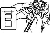Проверка ротора генератора