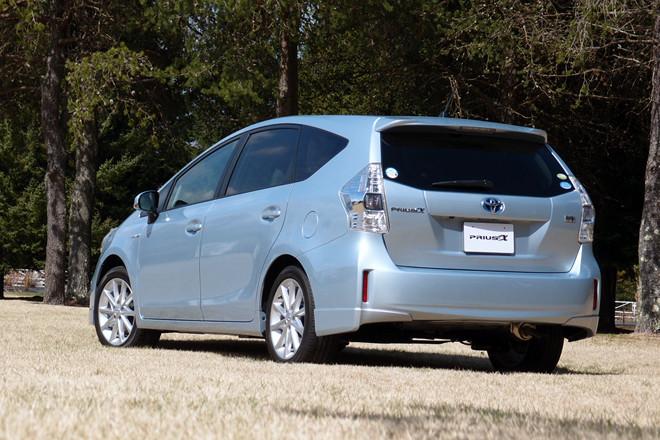 Началась продажа нового гибрида от Toyota