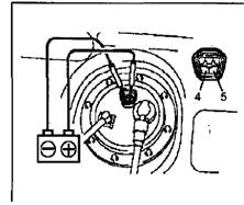 Проверки топливной системы на автомобиле 1NZ-FE, 2NZ-FE, 1ZZ-FE, 2ZZ-GE