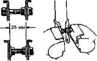 Разборка стойки передней подвески