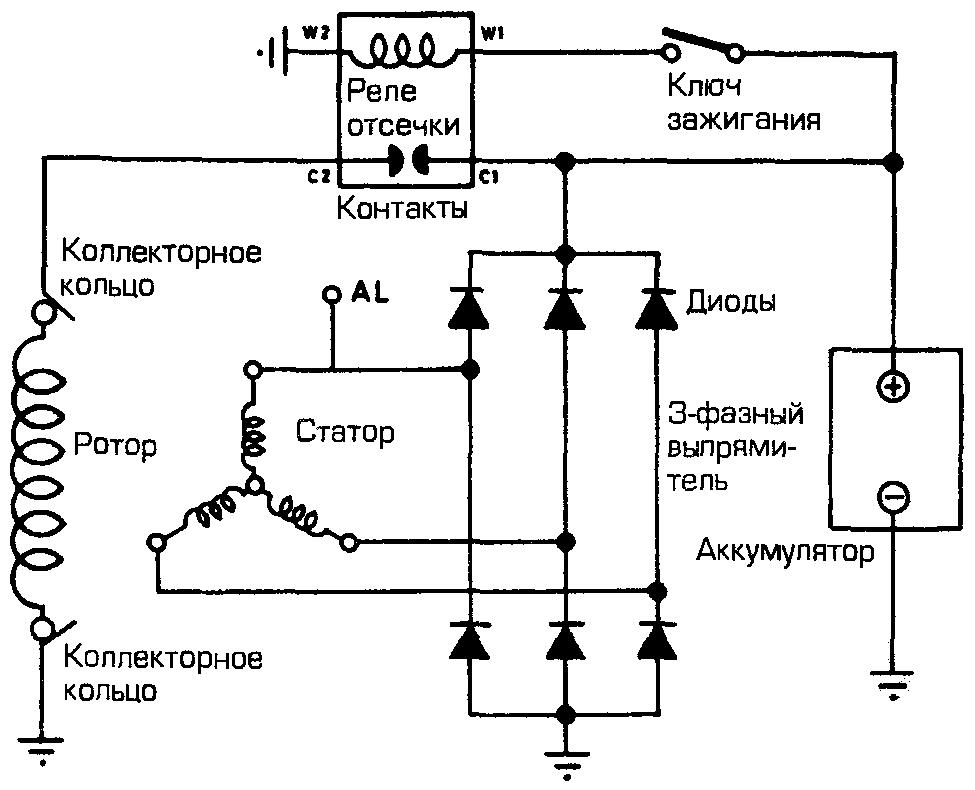 Модель черная жемчужина схемы