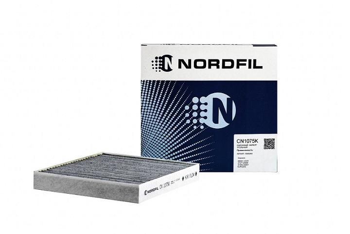 Салонные автомобильные фильтры NORDFIL фото2