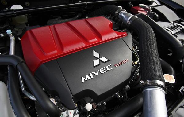 Запчасти Mitsubishi фото
