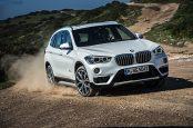 Ремонт АКПП BMW X1