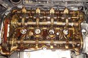 Капитальный ремонт двигателя TOYOTA