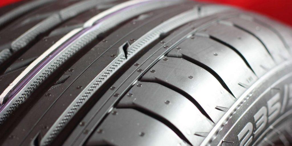 Выбираем самые тихие шины для лета фото2