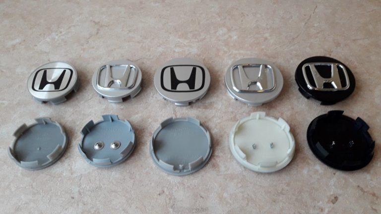 Колпачки заглушки на диски