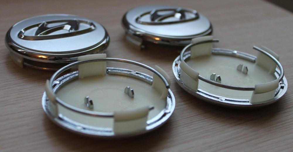 Колпачки заглушки на диски фото2