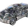 Обслуживание и ремонт японских автомобилей