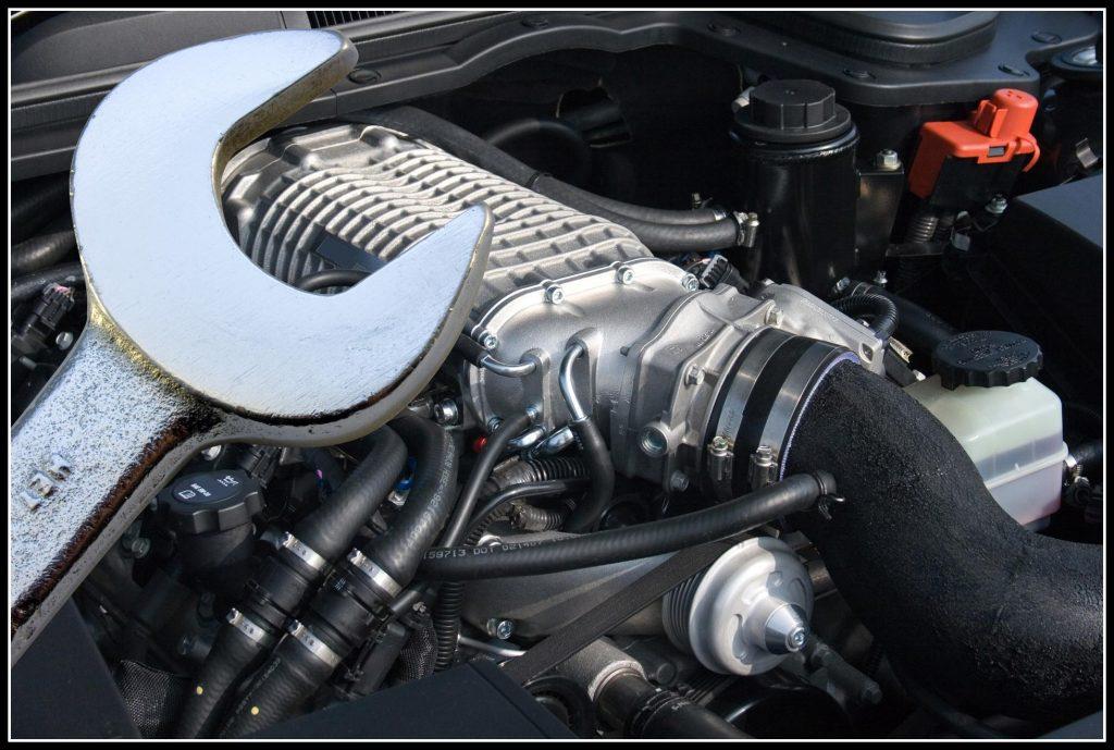 Обслуживание и ремонт японских автомобилей фото