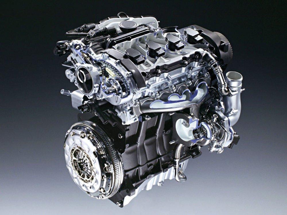 Двигатели Б/У фото