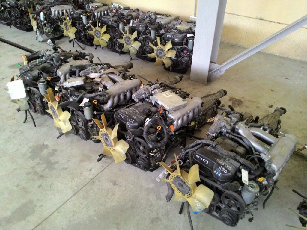 Двигатели Б/У фото2
