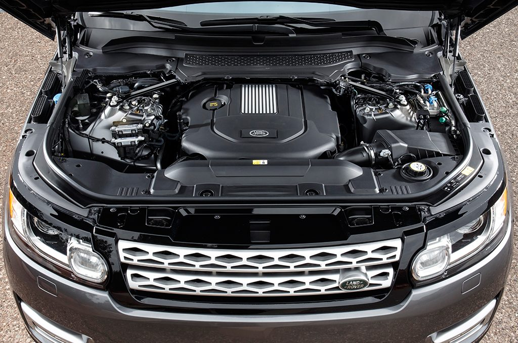 Специализированный сервис Land Rover фото2