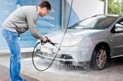 Так ли тяжело самостоятельно помыть машину?