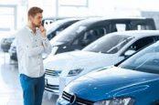 Как выбрать салон для приобретения автомобиля