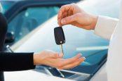 Преимущества аренды легкового автомобиля