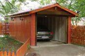 Как офоримить гараж в наследство
