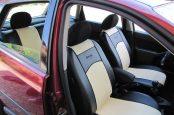 Автомобильный чехлы: на чем основывать выбор