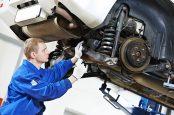 Особенности услуг, предоставляемых предприятиями автомобильного сервиса