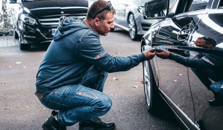 Как избежать ошибок при покупке автомобиля
