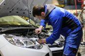 Ремонт легковых автомобилей: важные моменты