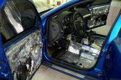 Особенности и преимущества шумоизоляции автомобиля