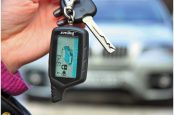 Преимущества установки сигнализации на автомобиль
