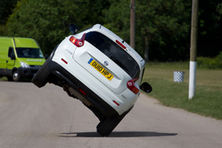 Насколько хорошо вы знаете теорию вождения?