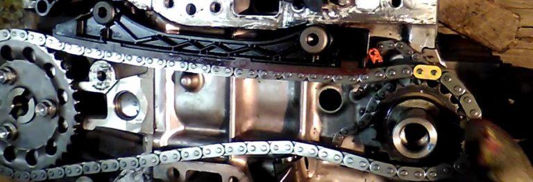 Как правильно сделать замену ремня ГРМ на Toyota Corolla без негативных последствий