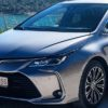 Где собирают Toyota Corolla