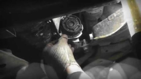 Масляный фильтр Тойота Версо
