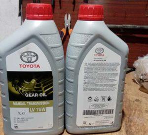 Моторное масло