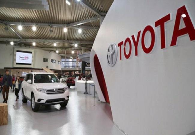 Какие машины отзывает Тойота