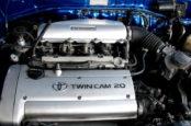 Нормы оборотов Тойота и мощности двигателей