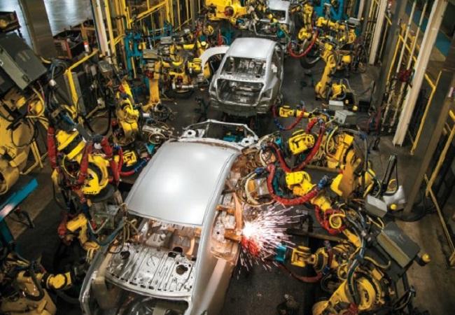 Какие модели Тойота выпускают Российские заводы