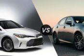 Чем отличается Лексус от Тойота?