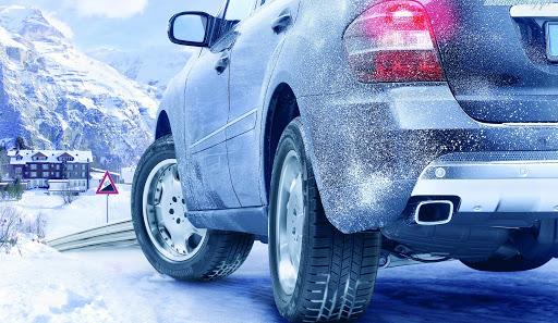 Десять шагов для защиты авто от морозов