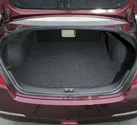 Багажник Teana