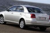 Как правильно подобрать автомобильные лампы для Toyota