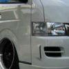 Как и зачем устанавливать пневмоподвеску на Toyota Hiace