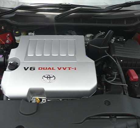 3,5 литра двигатель