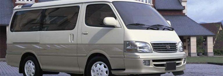 Виды, особенности работы и процесс снятия хаба на Toyota Hiace