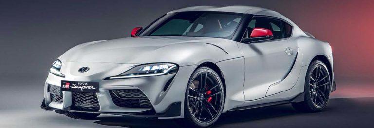 Достоинства Toyota GR Supra. Обзор модели 5 поколения