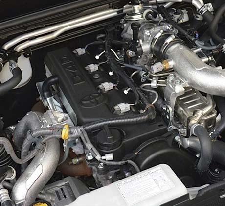 Смена смазки в моторе