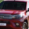 Замена ремня ГРМ на Toyota Hilux своими руками