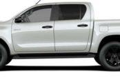 Пошаговая инструкция замены топливного фильтра Toyota Hilux 7 с описанием запасных частей