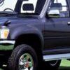 Порядок действий и правильная замена свечей накаливания в двигателях d4 на Toyota Hilux