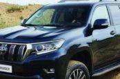 Линейка Prado от Toyota Land Cruiser — история и описание легендарного автомобиля