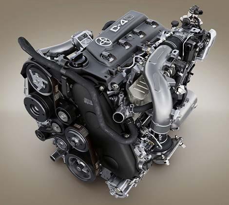 Мотор для 150